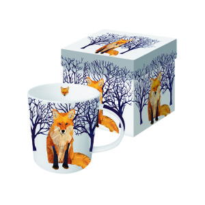 28080_Winter Fox mug