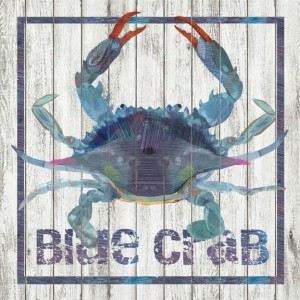 Blue Crab TCA