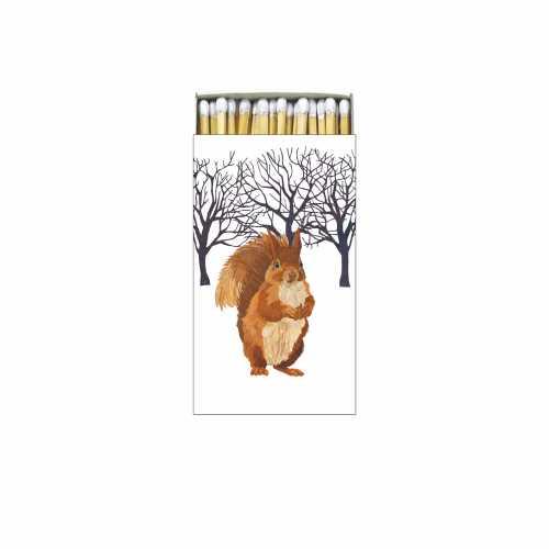 27132_Winter Squirrel MATCHES