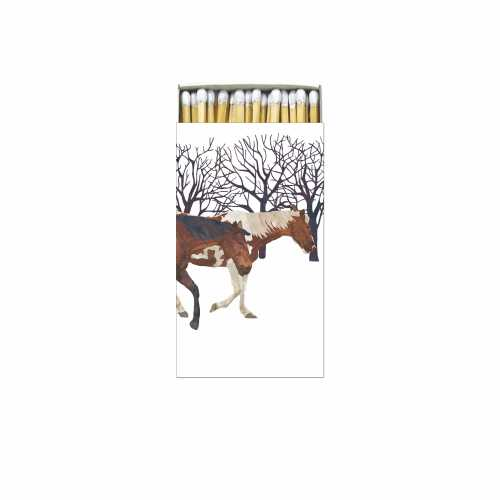 27133_Winter Horses MATCHES