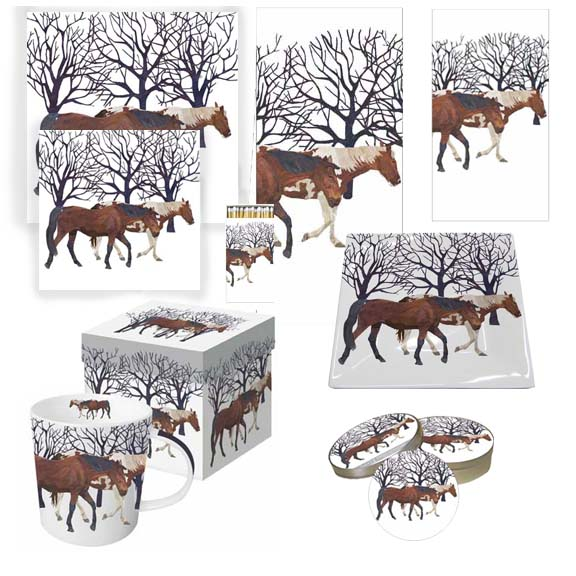 horses ws ws