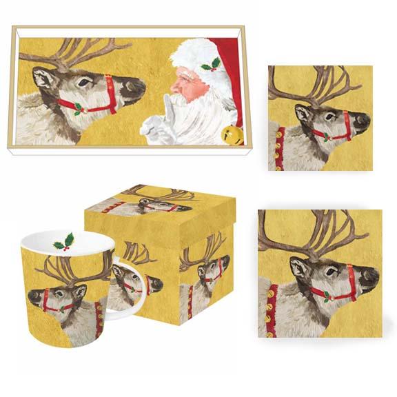reindeer gold
