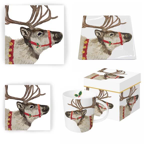 reindeer wht